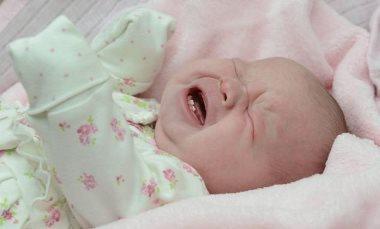 1 і примерно 2 000 новонароджених з'являється на світ Із зубами.