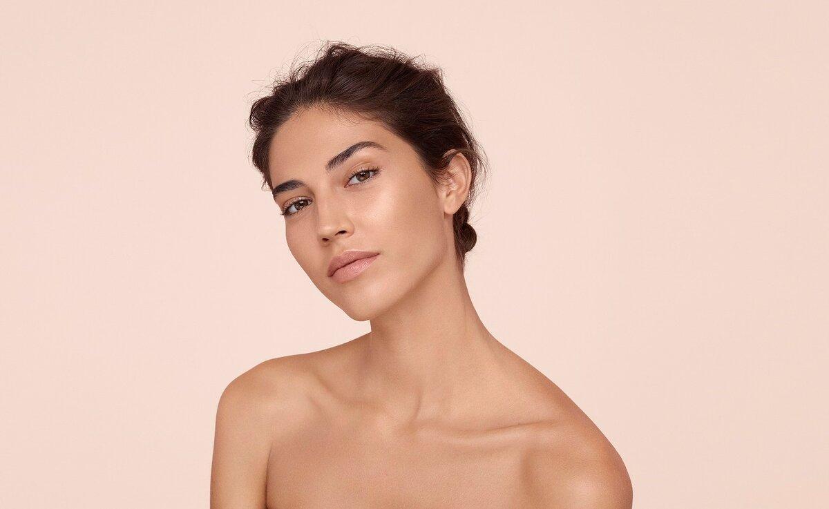 Як ефектно виглядати без макіяжу?