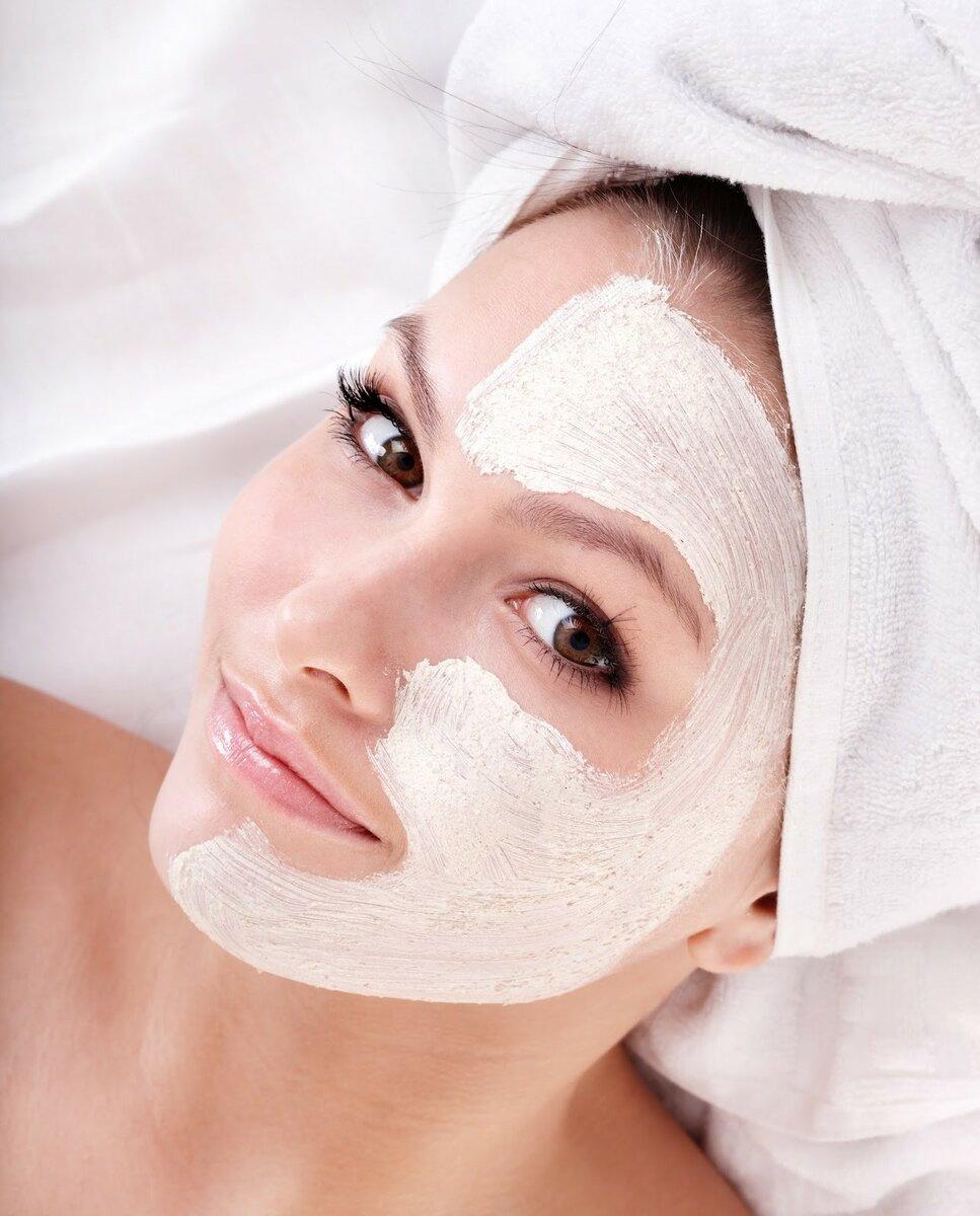 9 правил використання масок для обличчя.