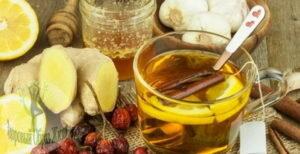 Хвороба не перешкода! Старі домашні рецепти від застуди