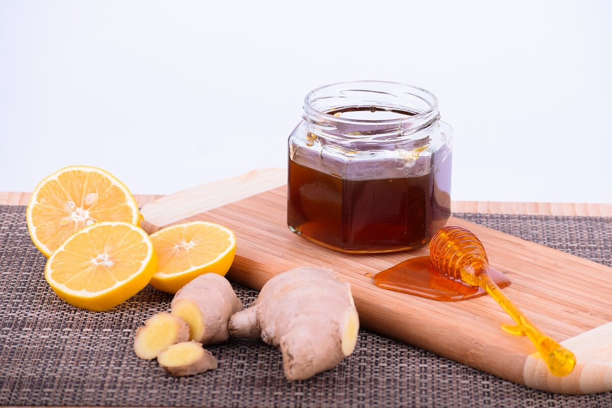 Кращі продукти від болю в горлі