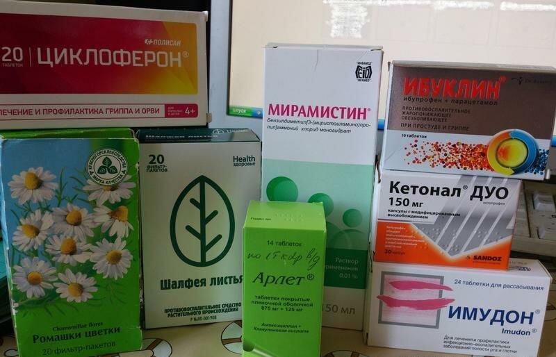 Як підібрати ефективні ліки від ангіни