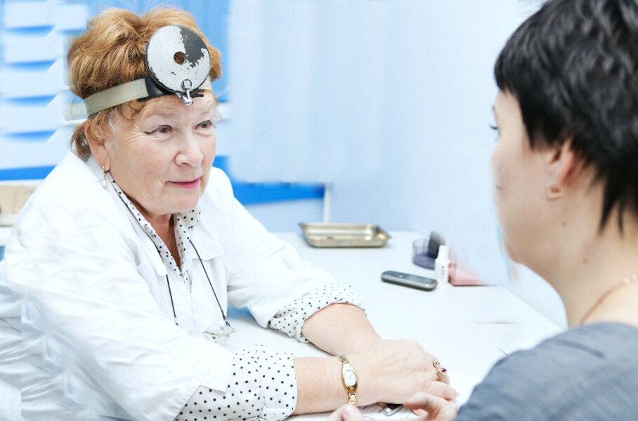 Ангіна. Про п'ять головних симптомах розповідає хірург