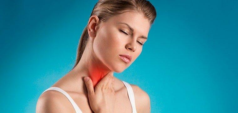 Як лікувати ангіну?