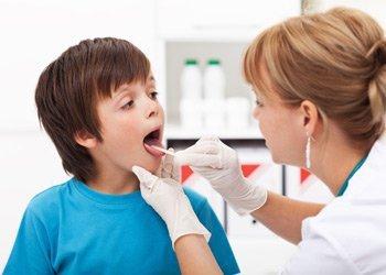 Як підняти імунітет після ангіни і не допустити розвитку ускладнень?