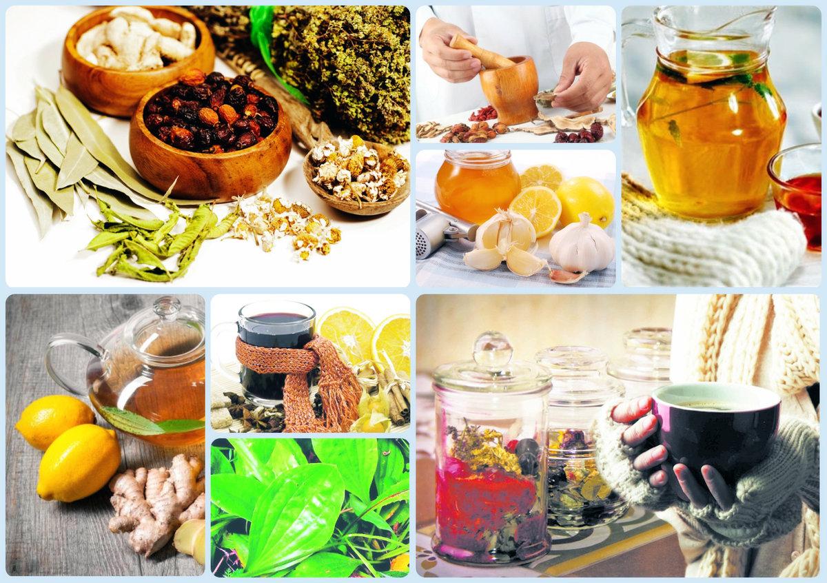 Народні рецепти на всі випадки життя. Частина 8