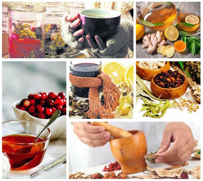 Народні рецепти на всі випадки життя. Частина 3