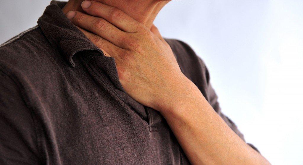 Два способи швидко вилікувати біль у горлі
