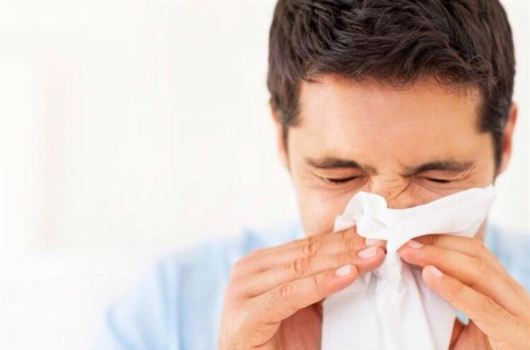 Лікуємо застуду швидко