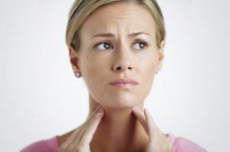 Біль в горлі: як правильно лікувати