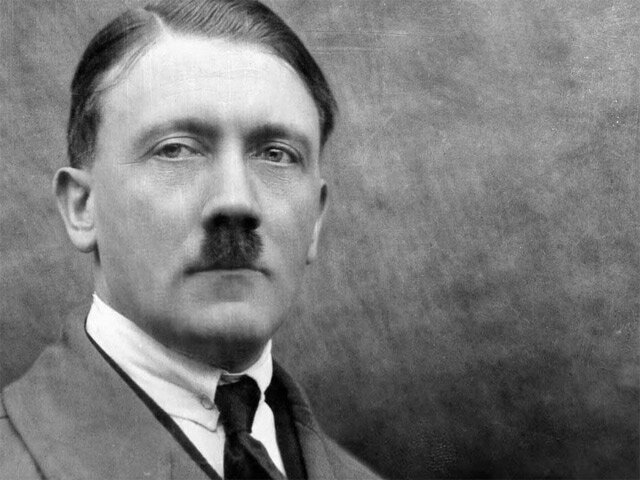 Ідейні погляди Адольфа Гітлера