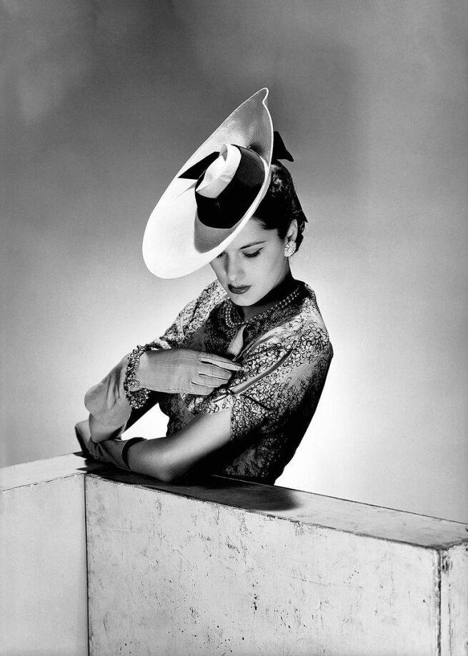 Непорушна Лі Міллер: модель, фотограф, сюрреаліст