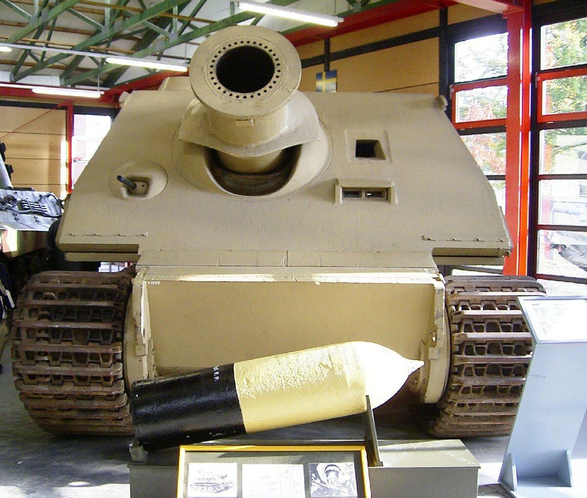 Який танк Другої світової міг би рознести в пил той же «Абрамс» або наше «Армату»