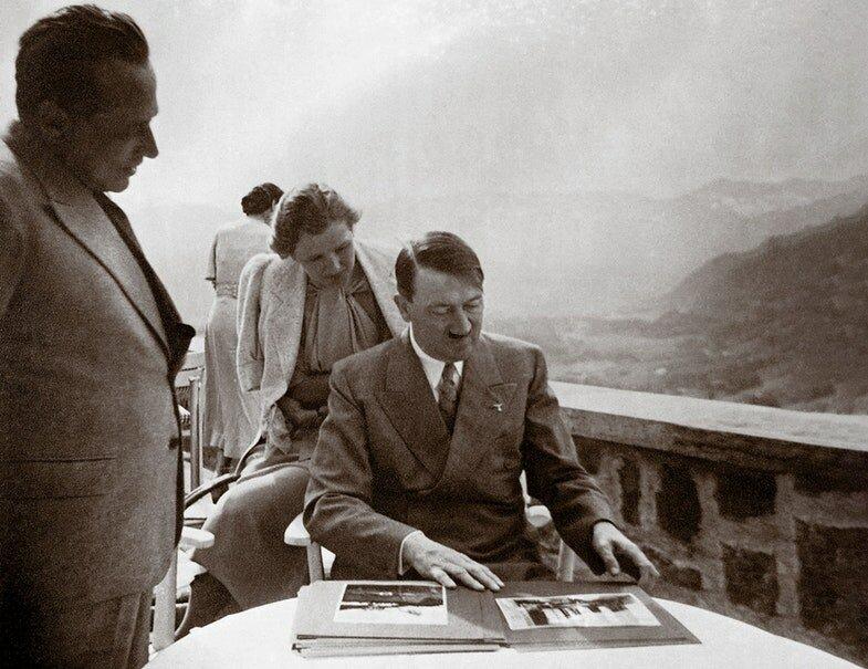 Гітлер і експедиція в Тибет. Пошуки Шамбали