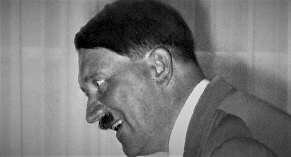 Звідки Гітлер черпав свої ідеї