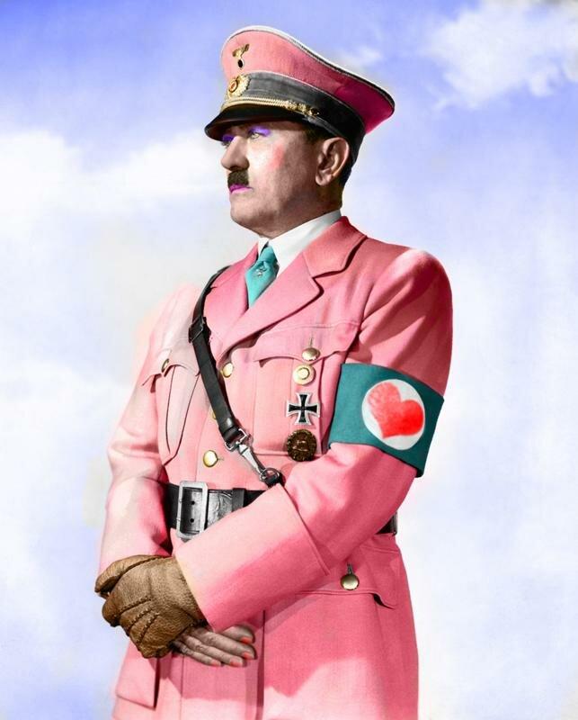 Чи був Гітлер збоченцем? Дуже особисте життя фюрера.
