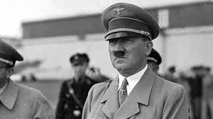 Таємне життя Гітлера.