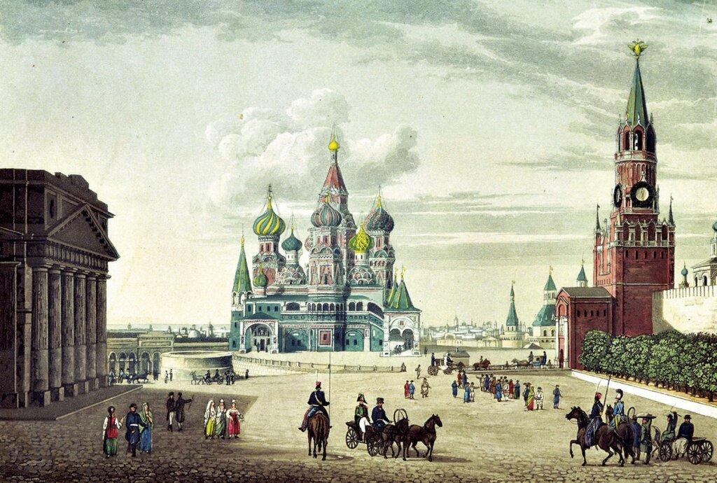 Чому вчить Російська історія?
