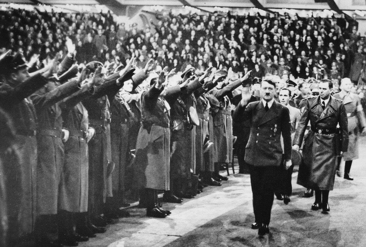 Прокляття Гітлера і причому тут мандрагора