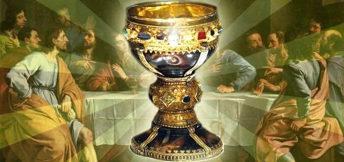 Таємниці чаші нібелунгів, або де шукати Святий Грааль.