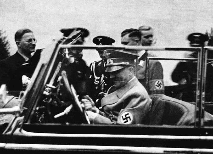 Машина для фюрера