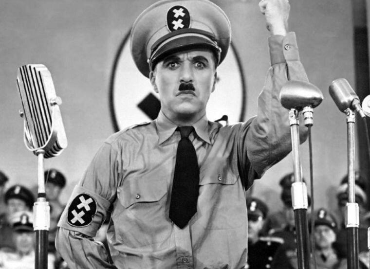 14 маловідомих фактів про Гітлера.