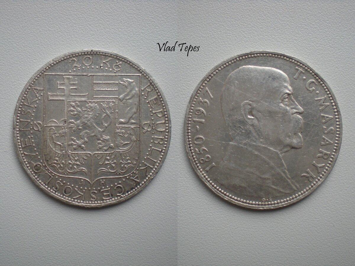 Маріонетки Гітлера і словацькі монети
