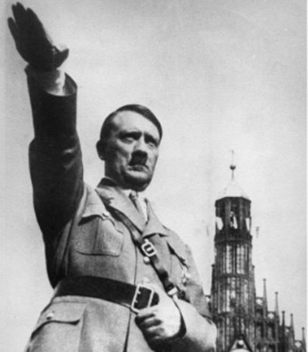 Шокуючий проект Гітлера. ГУМОВІ ЛЯЛЬКИ НА ФРОНТ.