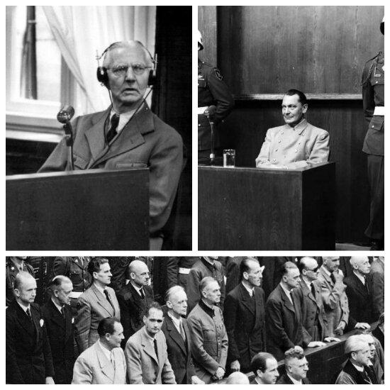 """Нюрнберг: що говорили про Гітлера """"подільники""""?"""