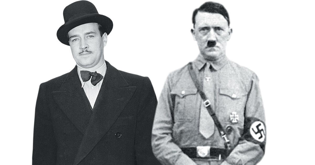 Останні Гітлери: родове прокляття і самітництво