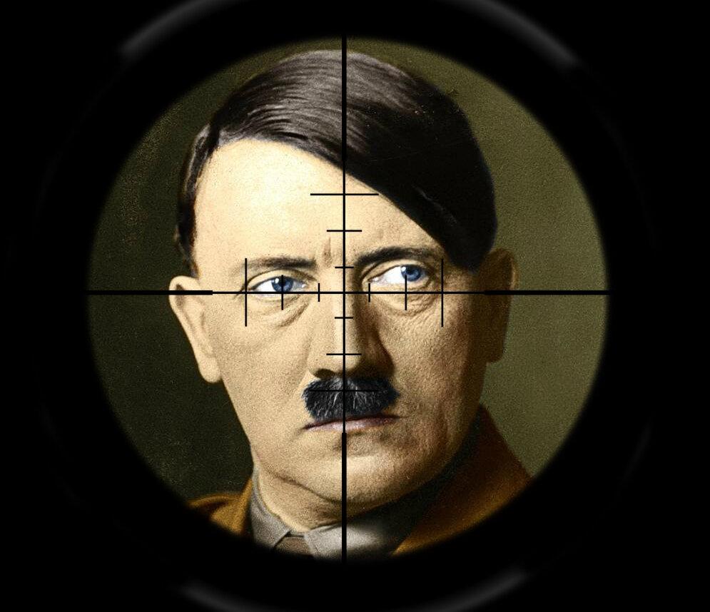 Чому Провалився Замах На Гітлера В 1939?