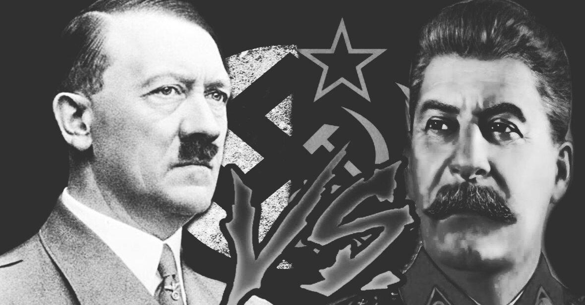 Битва IQ: Сталін vs Гітлер