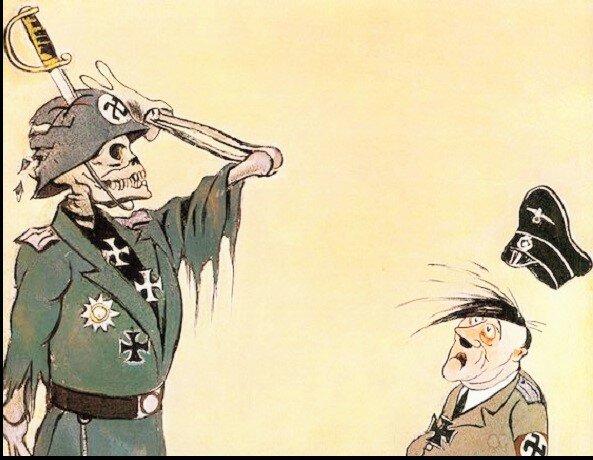 Гітлер: Проекти «Аненербе» і «Врил»