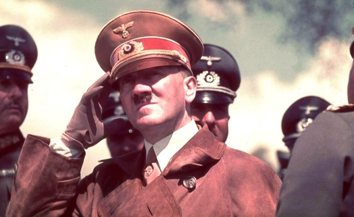 Як союзники зрадили Гітлера або оповідь про європейську прагматичності