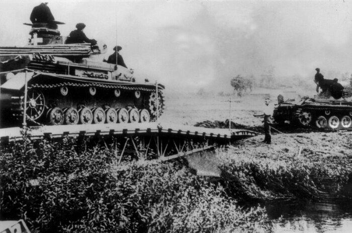 Що давали солдатам Третього Рейху, щоб вони не спали по двоє діб