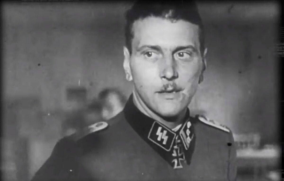 Спроба фашистів ліквідувати Сталіна, Рузвельта і Черчілля з допомогою могильника.