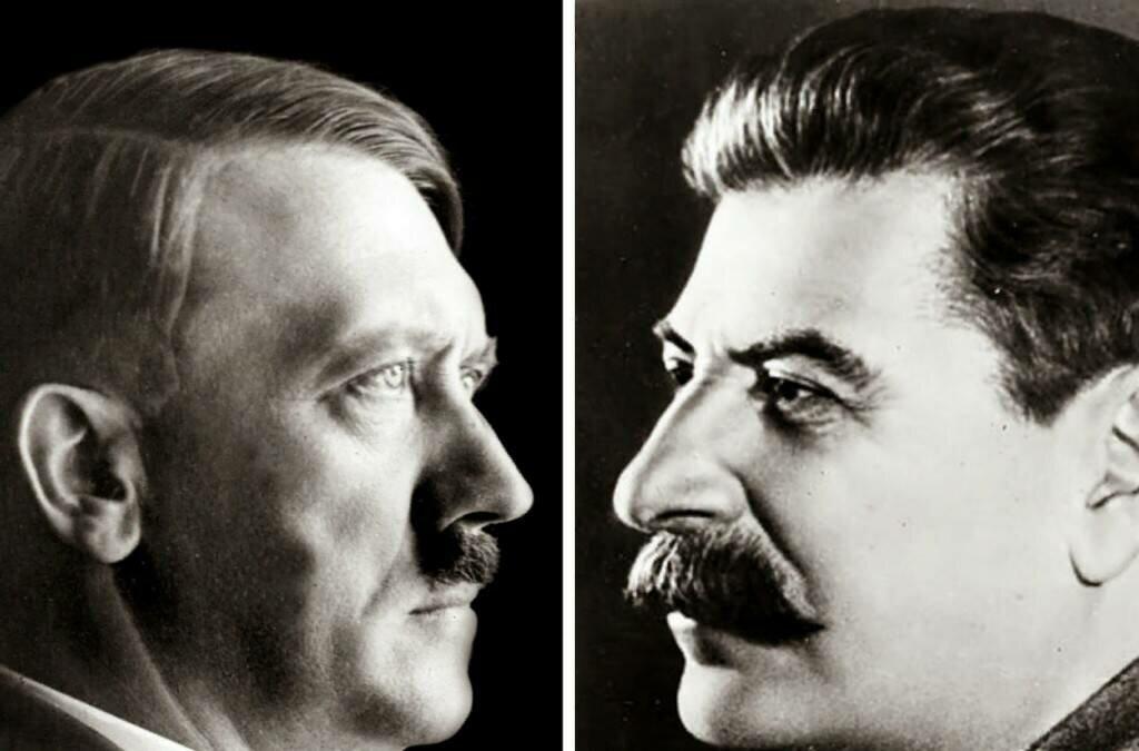 Сталін, Гітлер і Міккі Маус...
