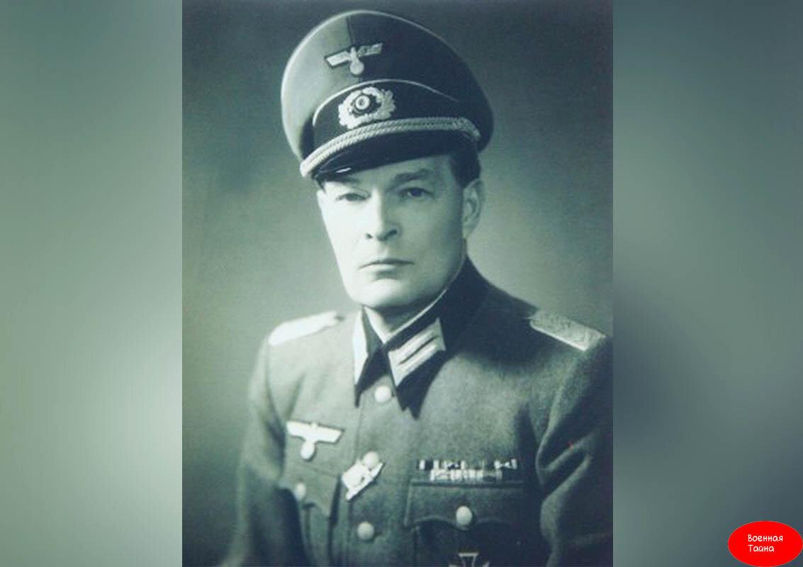 Чому правнук Пушкіна воював за Гітлера у Другій Світовій Війні