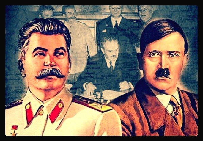 Міф про роль Сталіна в Другій Світовій війні