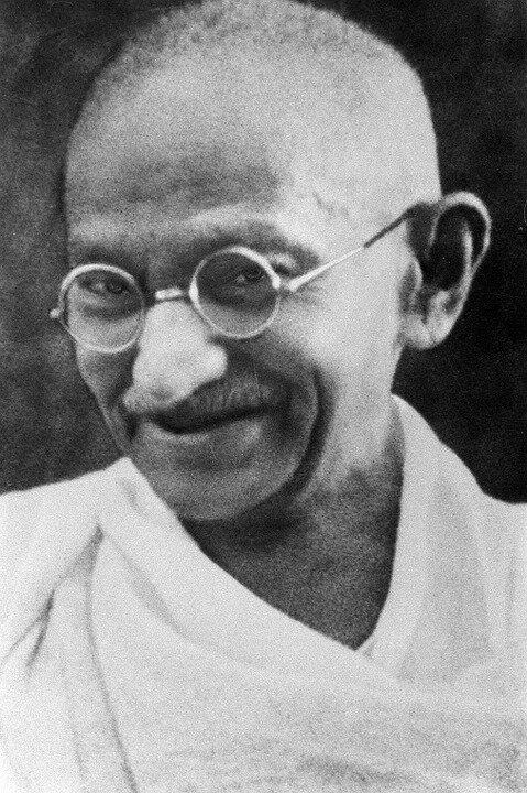 5 причин знати і поважати Махатму Ганді
