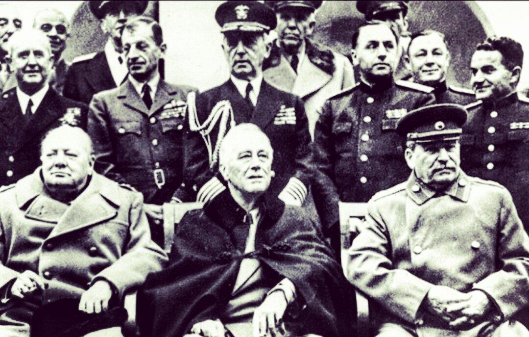 Сталін не повірив що Гітлера більше немає