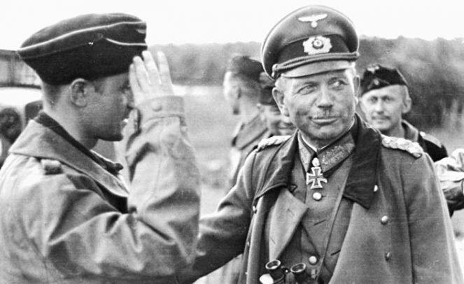 Початок заходу.Думки генералів вермахту про війну з СРСР в кінці 1942 року.