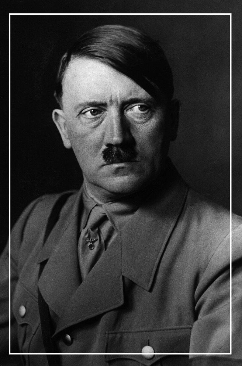 Гітлер був у змові з дияволом?