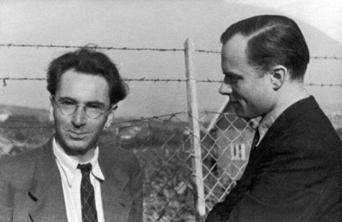 Як психолог Віктор Франкл в концтаборі вчив в'язнів шукати сенс життя