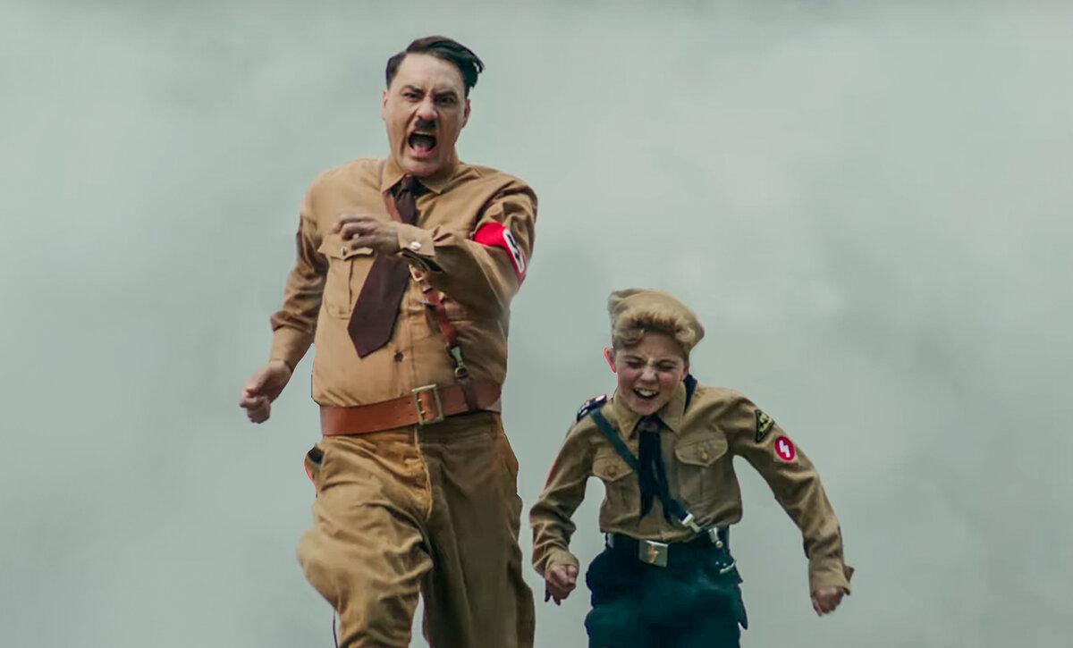 Фільм про уявного Гітлера «Кролик Джоджо» не вийде в Росії