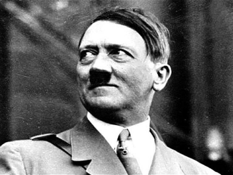 Свастика в ромбі: заборонена пристрасть Гітлера