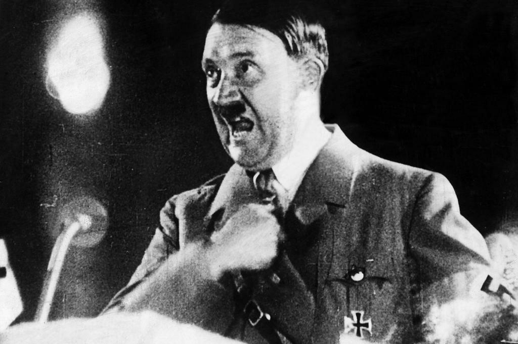 Гітлер шукав еліксир безсмертя і, можливо, знайшов !