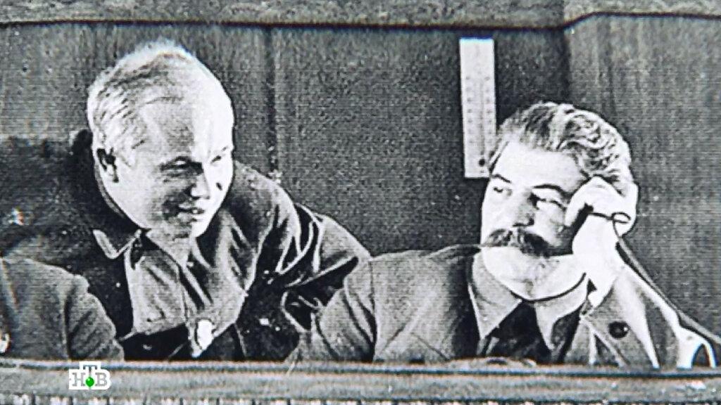 Як Хрущов віддав Сталінське спадщина в 1956?