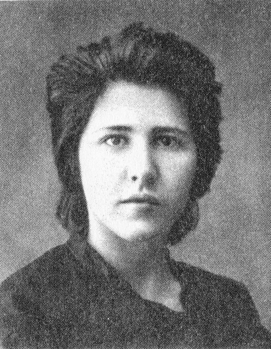 Ольга Шатуновская. Честь і совість ЦК ВКП(б) відбувала термін на Колимі