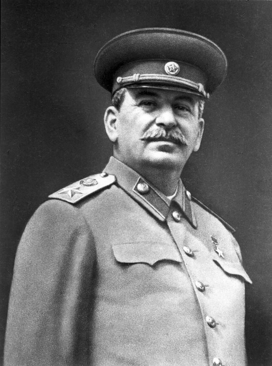 Глави СРСР в хронологічному порядку.